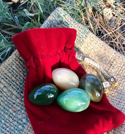 Нефритовые яйца дя сексу