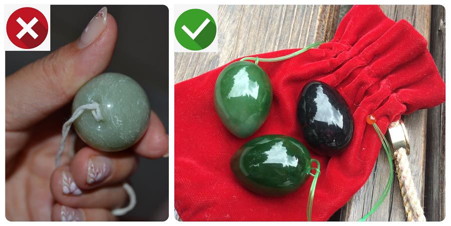 Вагинальные яйца способ применения